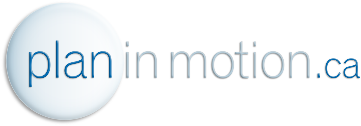 Plan in Motion